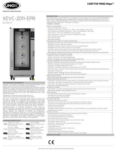 XEVC-2011-EPR