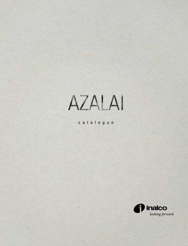 AZALAI MONOGRAPHIC CATALOGUE