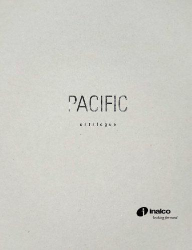 PACIFIC MONOGRAPHIC CATALOGUE