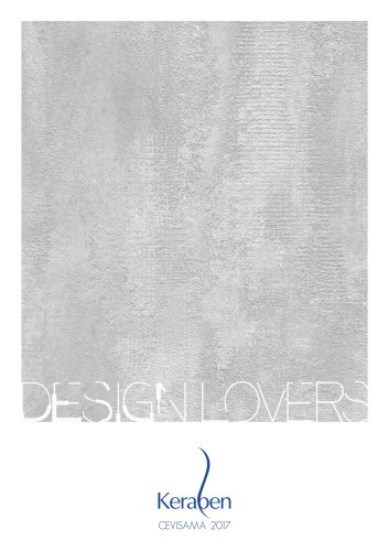 DESIGN LOVERS