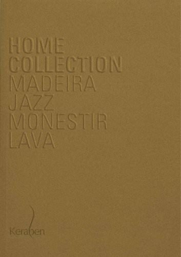 Home Collection - Cersaie 2012