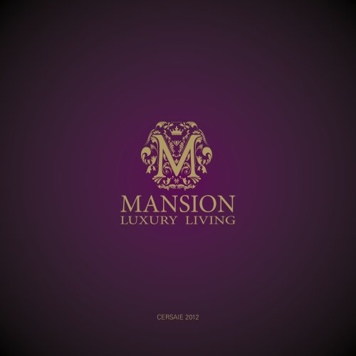 Mansion Collection - Cersaie 2012