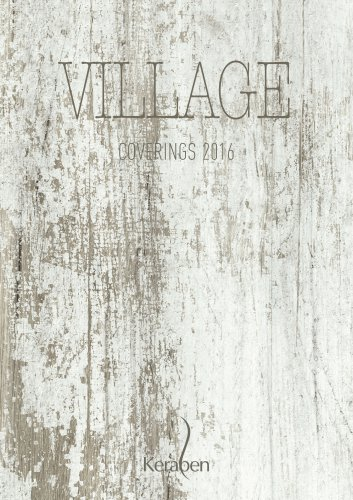 VILLAGE COVERINGS 2016