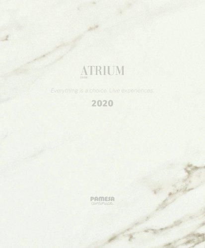 ATRIUM-HOME CATÁLOGO 2020