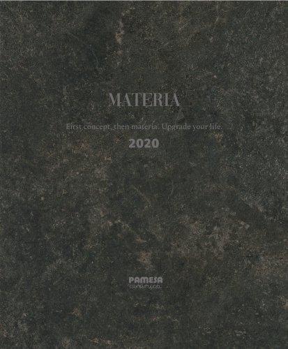MATERIA CATÁLOGO 2020