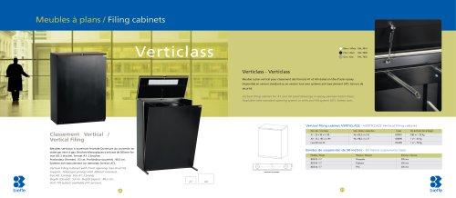 Verticlass