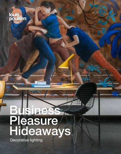 Business Pleasure Hideaways