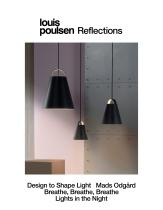 Louis Poulsen Reflections