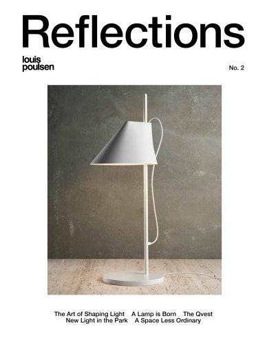 Louis Poulsen Reflections No. 2