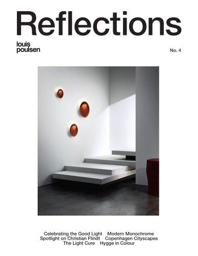 Louis Poulsen Reflections No. 4