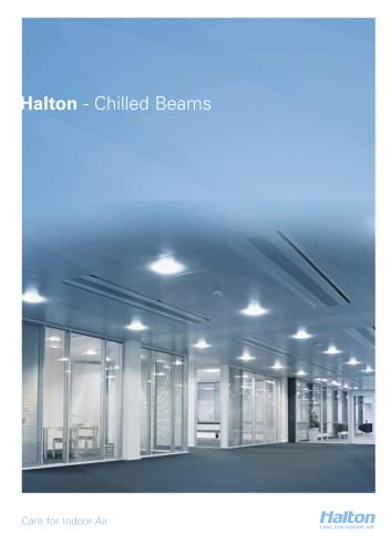 Halton - beam design guide
