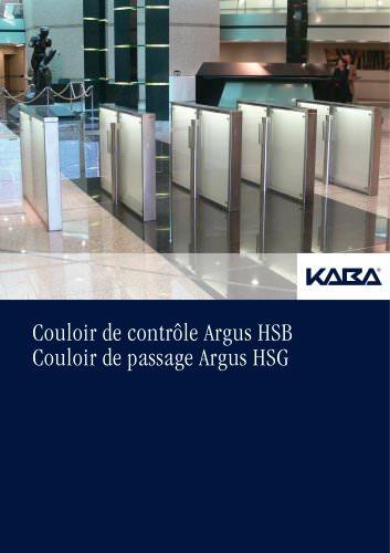 Argus HSB + HSG