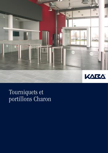 Charon HTS + HSD