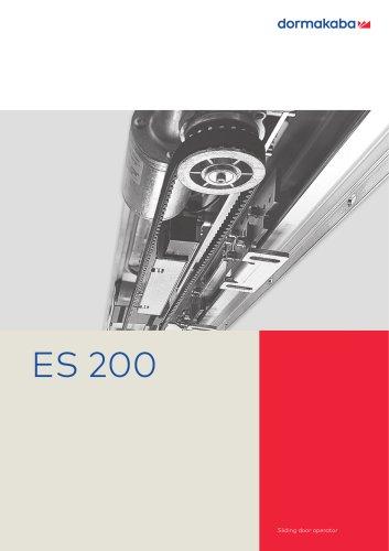 ES 200