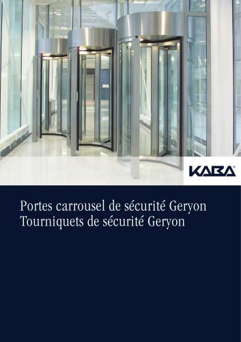 Geryon SRD + STS