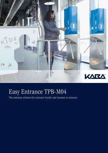 TPB-M04