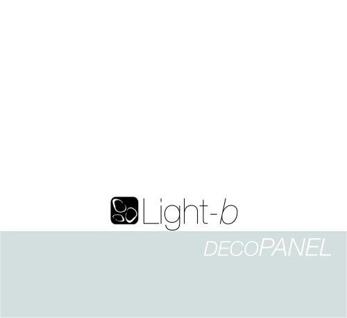 Light-B decopanel