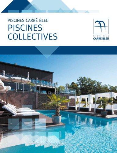 Carré Bleu Piscines Collectives