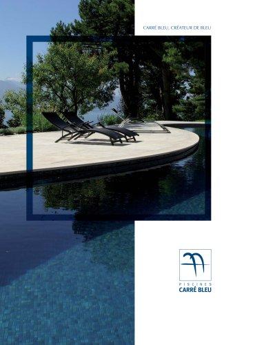 Tendances piscines
