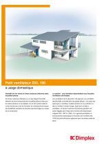 Petit ventilateur DXL 100 - 1