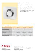 Petit ventilateur DXL 100 - 2
