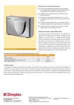 Pompe à chaleur air/eau hautes performances - 2