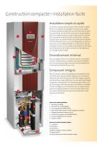 Pompe à chaleur eau glycolée/eau - 4