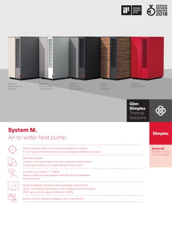 System M.