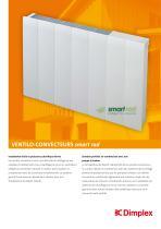 Ventilo-convecteurs smart rad - 1