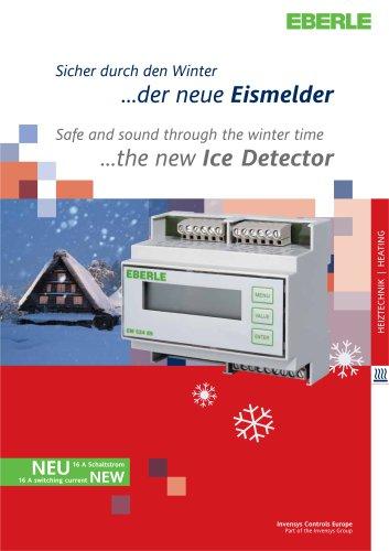 Ice Detector