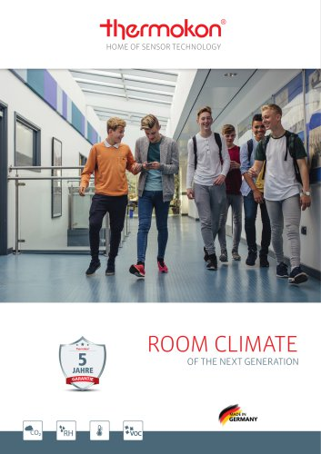 ROOM CLIMATE