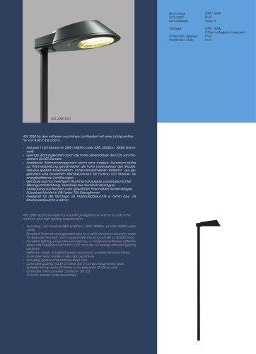 ASL 2050 LED