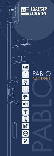 PABLO A LL -in-One