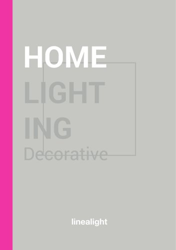 Decòrative Lighting