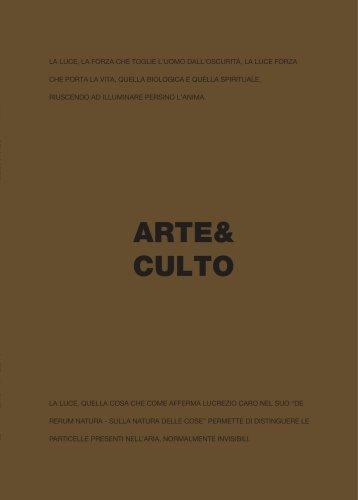 LLG Arte & Culto