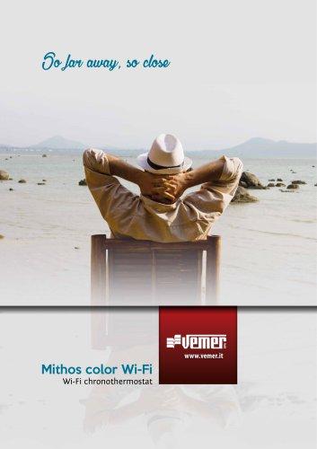 Mithos color Wi-Fi