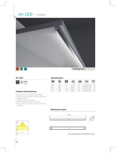 Air LED
