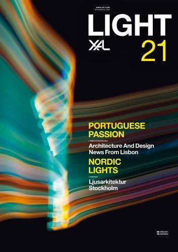 LIGHT Magazine 21