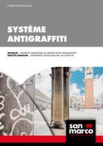 ANTI-GRAFFITI SYSTEM