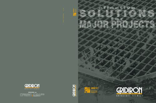 Technical Gratings & Solutions