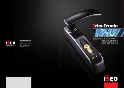 Trim-Tronic