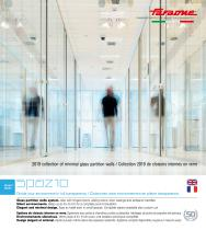 Catalogue Spazio