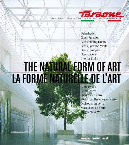 La Forme Naturelle de l'Art