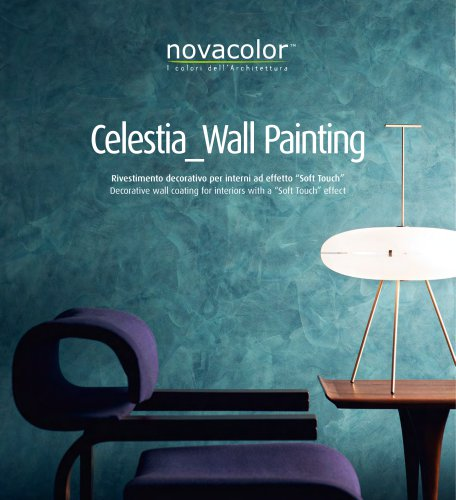 Celestia_Wall Painting