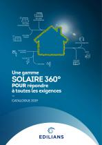 catalogue solaire-edition 2019