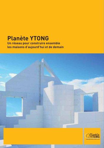 Planète YTONG