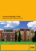 LES SOLUTIONS BBC YTONG - 1