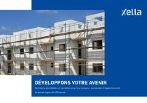 Xella Building Solutions - 1