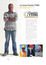 YTONG, DES SOLUTIONS DE CONSTRUCTION POUR L ?AVENIR - 6