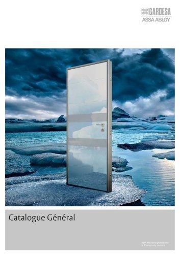 France Catalogue 2016